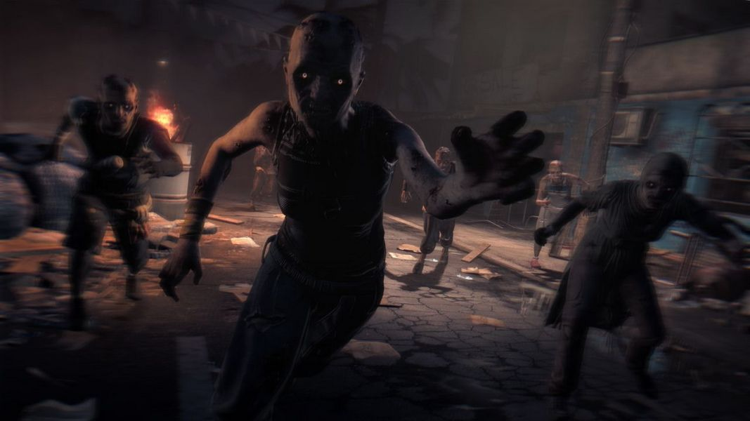 Дата выхода игры Dying light