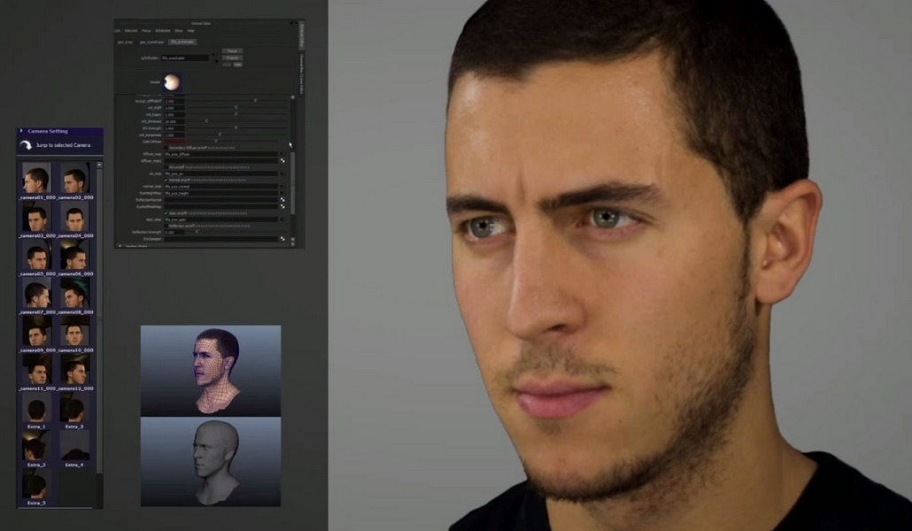 FIFA 15 вышла 23 сентября 2014 года
