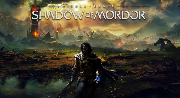 Обзор игры Middle-Earth Shadow of Mordor