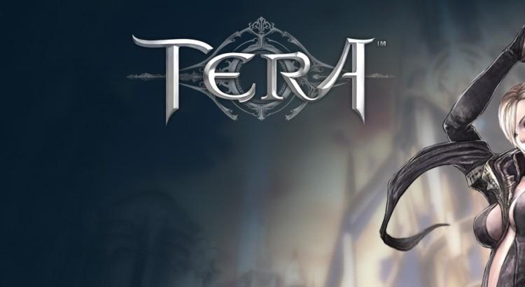 Дата выхода русского сервера Tera Online