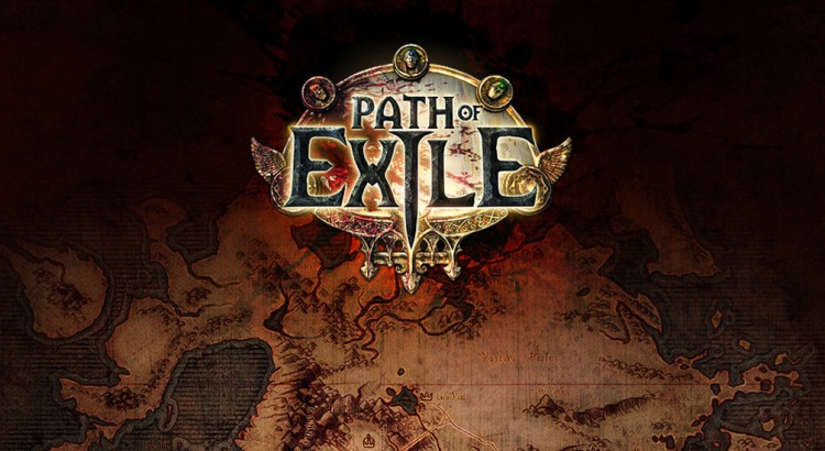 Path of Exile на русском